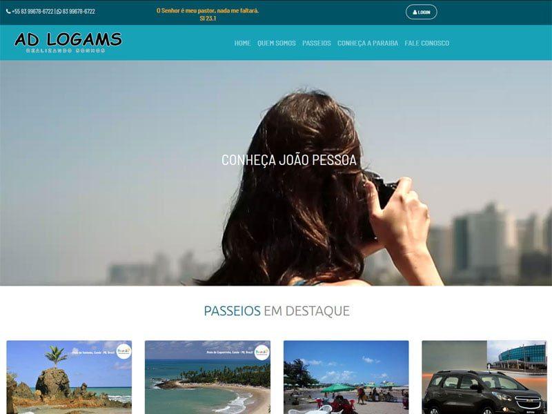 AD Logams Turismo