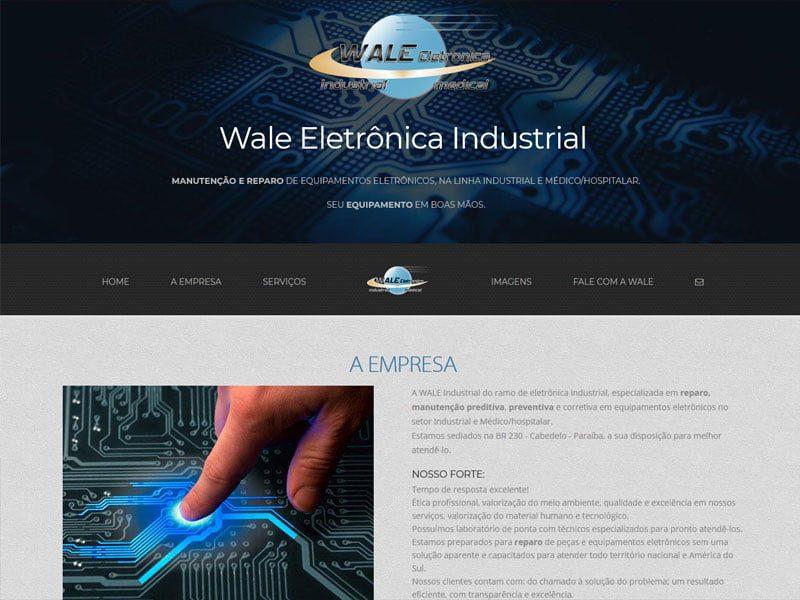 Wale Industrial