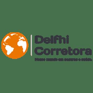 Delfhi Corretora PB