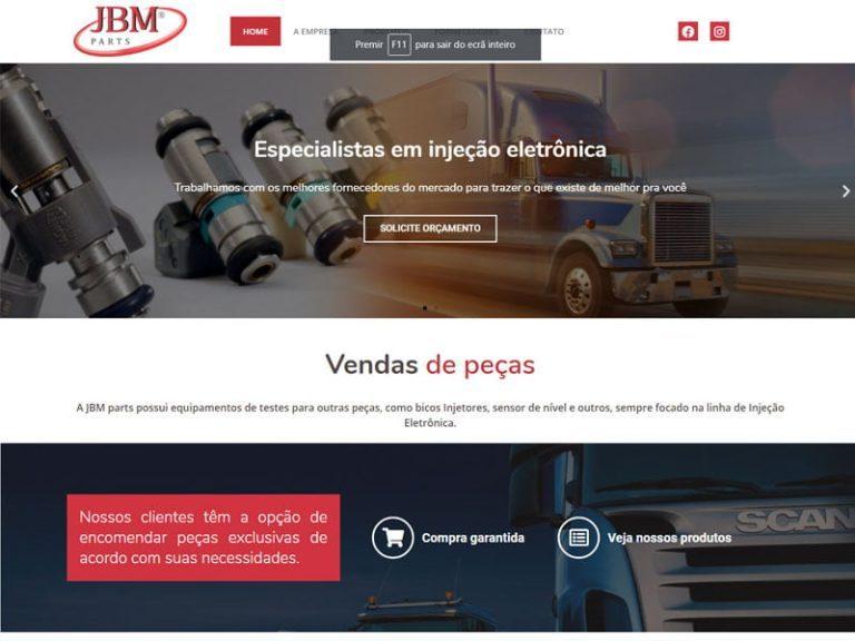 JBM parts