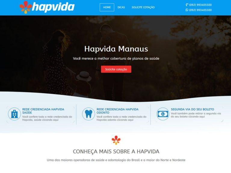 Hapvida Manaus